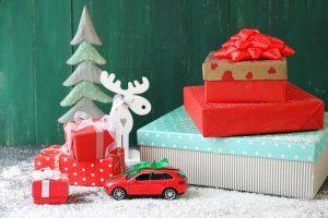 Autourheiluaiheiset joululahjat löytyvät Hanaa Exposta.